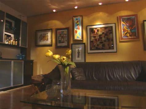 install  museum wall art hanging system hgtv
