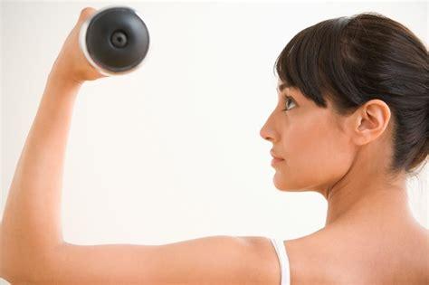 esercizi interno braccia punto debole braccia molli d it repubblica