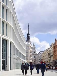 New Ludgate / Fletcher Priest Architects + Sauerbruch ...