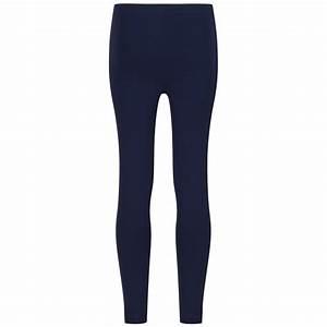 Ralph Lauren Girls Navy Blue Leggings - Ralph Lauren from ...