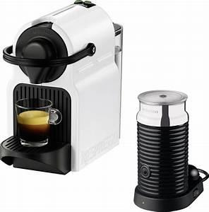 Nespresso Inissia Krups : krups nespresso inissia xn1011 bundle ~ Melissatoandfro.com Idées de Décoration