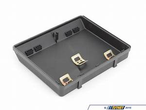 61131374029 - Genuine Bmw Fuse Box Cover