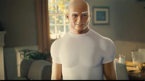 clean super bowl commercial  hes sexy