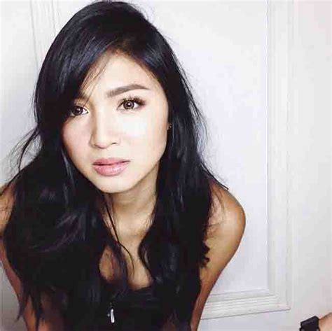 nadine lustre new song nadine lustre s new single me you hits the airwaves of