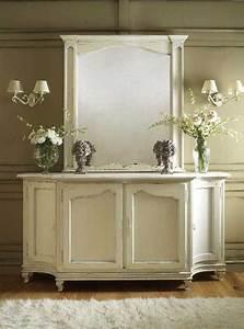 Mobili ingresso stile shabby : Vendita pareti soggiorno provenzali varese