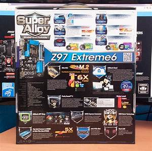 Asrock Z97 Extreme6  Lga 1150  Motherboard Review