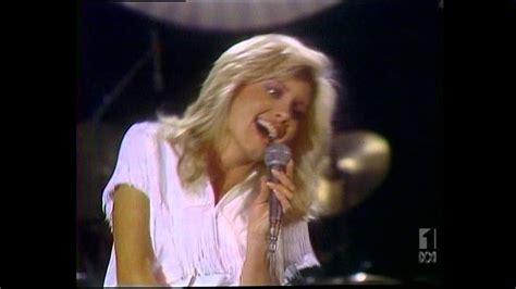 "Olivia Newtonjohn ""magic"" (1980) Hq Video Youtube"