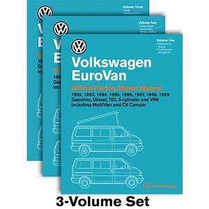 Volkswagen Eurovan T4 1992