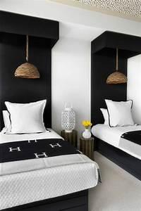 Tete De Lit Zen : fabriquer tete de lit originale moderne accueil design et mobilier ~ Teatrodelosmanantiales.com Idées de Décoration
