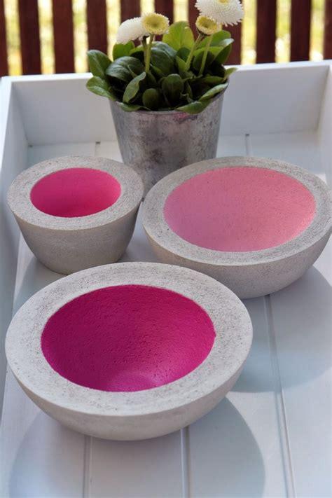 basteln mit zement die besten 25 basteln mit beton ideen auf diy beton beton diy und diy deko beton