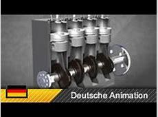 Dieselmotor 4ZylinderMotor Viertakter