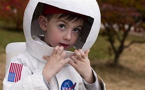 astronaut kost 252 m selber machen diy anleitung space astronaut kost 252 m kost 252 me selber