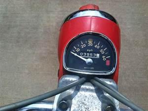 Buy 1965 Honda Ct200 Trail 90 Low Miles Title Key Tool On