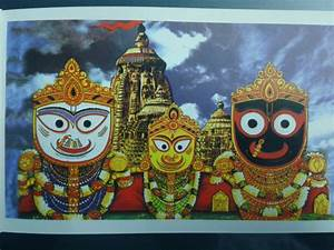 Puri - Lord Jagannath Wallpapers - New HD Wallpapers
