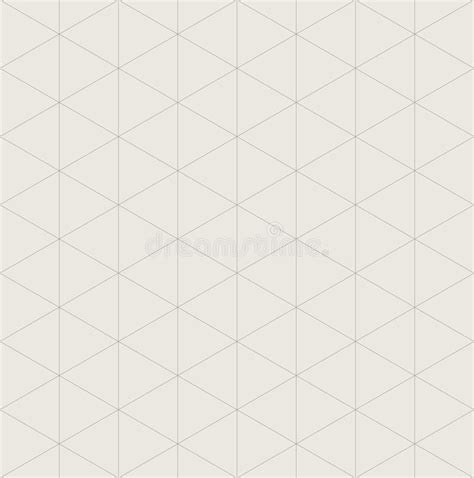 isometric grid paper  landscape vector stock vector