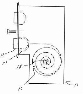 Patent Us6648677 - Wiring Outlet With Retractable Extension Cord Mechanism