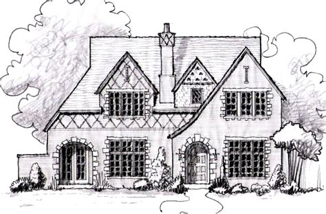 House Design Sketch Planning Houses  Home Plans