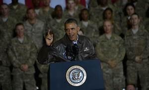 Obama's Record as Commander-In-Chief - Defense - GovExec.com
