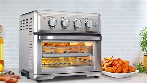 fryer oven toaster air cuisinart amazon convection appliance