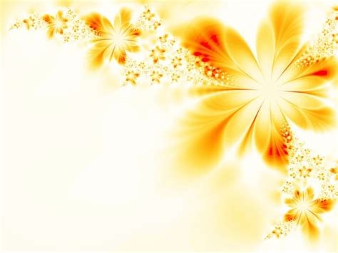khlfyat fktor khlfyh blon asfr abstract yellow flower