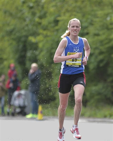 Women's 10k  Running, Photos And Nutrition