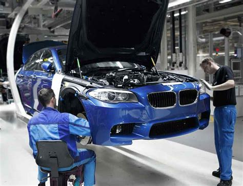 Bmw Maintenance Plan by Complete Guide To Bmw S M5 Maintenance