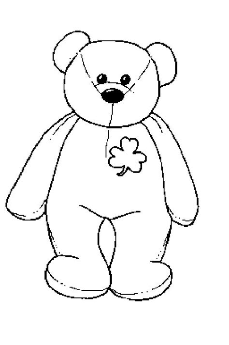 images  ty coloring pages  pinterest