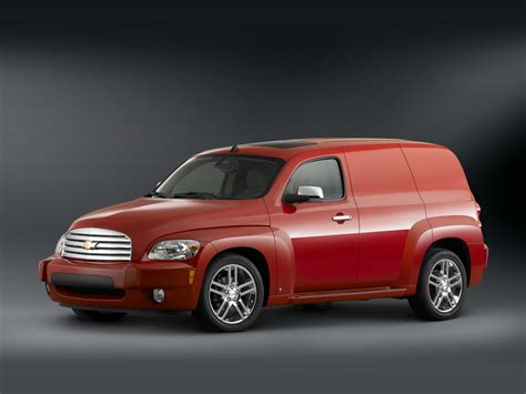 2011 Chevrolet Hhr Panel  Price, Photos, Reviews & Features