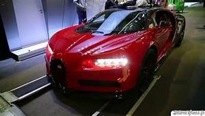 Bugatti Chiron Sport : bugatti chiron sport loud exhaust sound youtube ~ Medecine-chirurgie-esthetiques.com Avis de Voitures