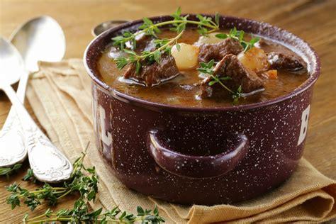 recettes de cuisine corse recette de daube de sanglier à la provençale