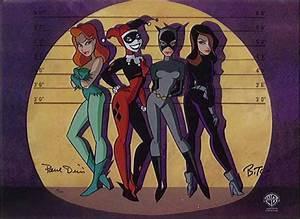 Top 5 gatas: as inimigas quentes de Batman. Qual sua ...