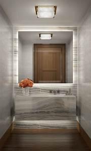 white, onyx, bathroom