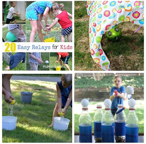 field day that are for 157 | Field Day Games and Activities 6