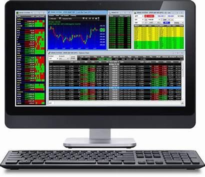 Lightspeed Trading Platform Software Trader Tools Stocks