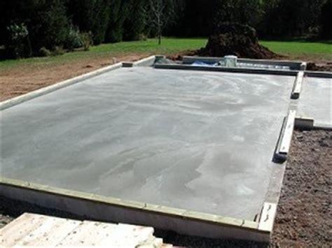 concrete slab for shed base shed plans 20130519
