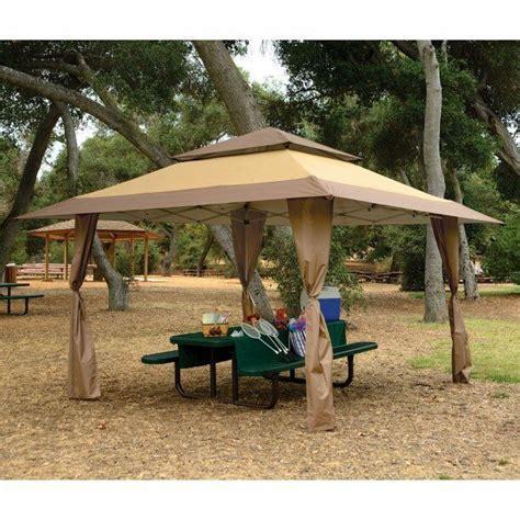 gazebo mastertent gazebo pop up instant shade sun shelter patio canopy tent