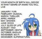 Hentai harem scenario gets serious