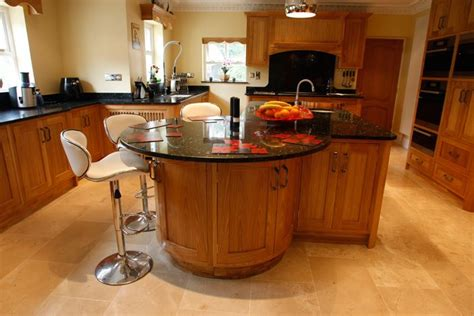 images of kitchens with islands kitchen island breakfast bar curved feeling curvaceous