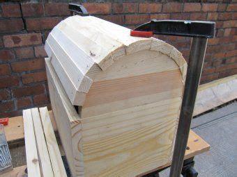 making  treasure chest   wooden chest treasure