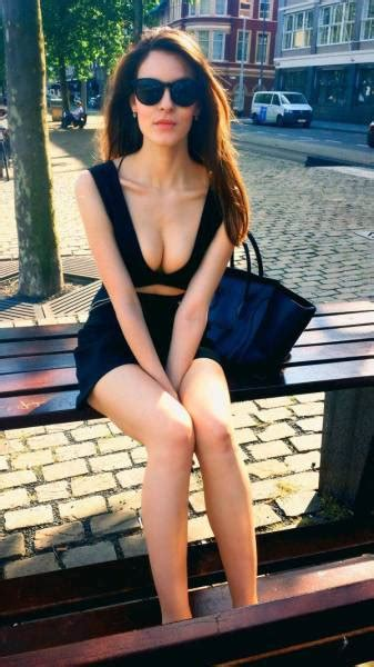 Tight Dresses Hug Sexy Women In All The Right Places 50 Pics