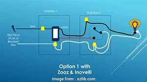 Ge Smart Switch 3  Wiring Diagram Best Zooz  U0026 Inovelli