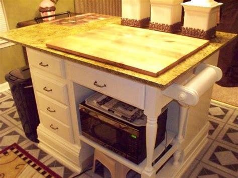 kitchen island made from dresser dresser to kitchen island repurpose ideas sortrachen 9411