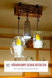Lampen Selber Bauen Anleitung : die besten 25 lampen selber machen ideen auf pinterest ~ A.2002-acura-tl-radio.info Haus und Dekorationen