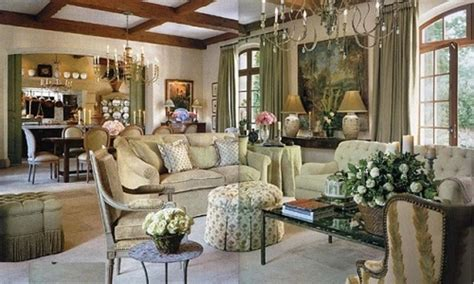 French Country Decor Ideas And Photos By Decor Snob: Paris In Your Home: French Country Chairs, Kahrs Wood
