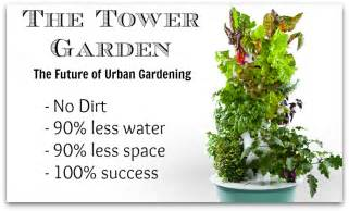 Vertical Garden Benefits