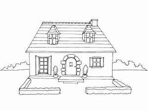 56 best tipos de vivienda images on pinterest coloring With dessin de belle maison