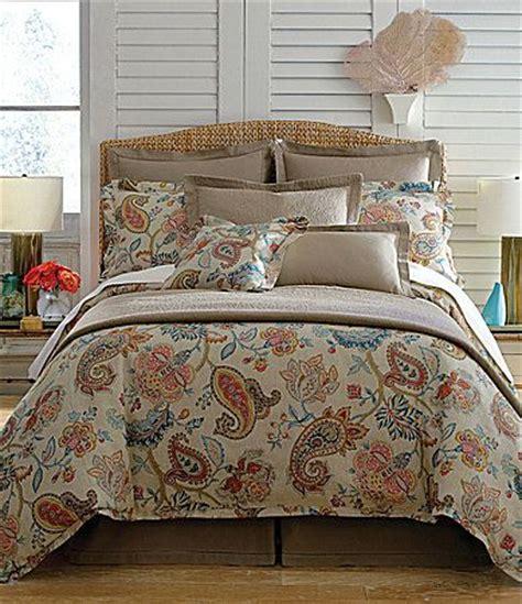 villa  noble excellence paloma mini comforter set
