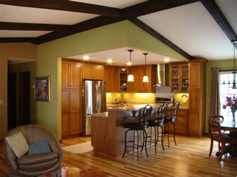 raised ranch designs images  pinterest house remodeling remodeling ideas  split