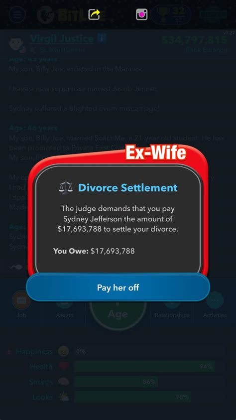 loser lewis why bitlifeapp