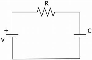 Resistor Capacitor Circuit Calculator